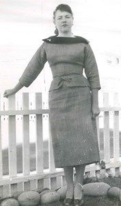 Obituary photo of Ernestine Rice, Dayton-Ohio