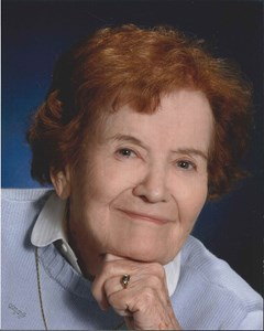 Obituary photo of Margaret Farley, Syracuse-New York