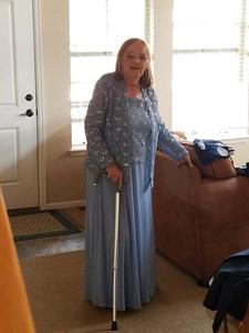 Obituary photo of Betty Conner, Denver-Colorado