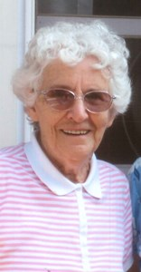 Obituary photo of Ada Bishop, Topeka-Kansas