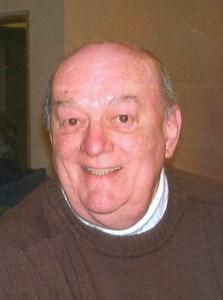 Obituary photo of John Nolan, Rochester-New York