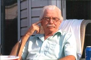 Obituary photo of Bill Hupp, Akron-Ohio