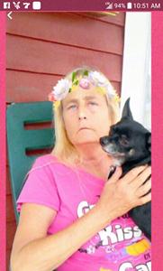 Obituary photo of Robin Knapp, Toledo-OH