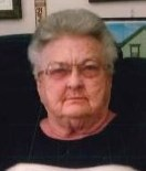 Obituary photo of Reba Curry, Dayton-OH