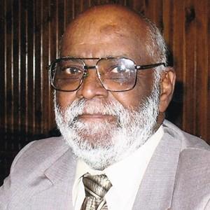 Obituary photo of Reginald Lacy, Albany-New York