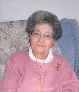 Obituary photo of Elenora Blanden, Topeka-Kansas