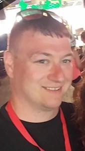 Obituary photo of Patrick Bradley, Columbus-Ohio