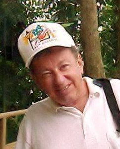 Obituary photo of Gary Seebach, Dayton-Ohio