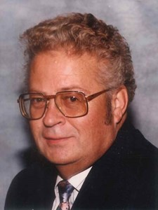 Obituary photo of Oskar Mayer, Rochester-New York