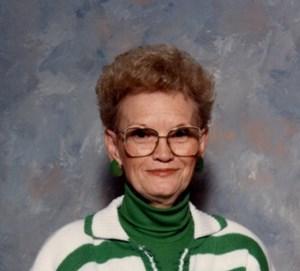 Obituary photo of Vivian Ebel, Green Bay-Wisconsin