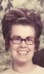 Obituary photo of Dolores Bowers, Akron-Ohio