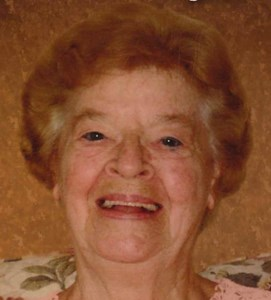 Obituary photo of Rita Opfermann-Pelphrey, Toledo-Ohio