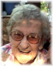 Obituary photo of Edith Hill, Louisville-Kentucky