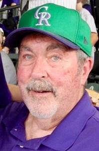 Obituary photo of Michael Hogan, Denver-Colorado