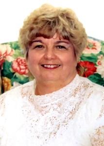 Obituary photo of Marcia Fox, Columbus-Ohio