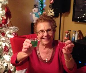 Obituary photo of Celia+A DiBernardo, Rochester-New York
