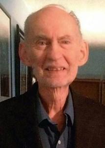 Obituary photo of George Halbert, Columbus-Ohio