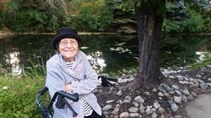 Obituary photo of Patricia Wilson, Denver-Colorado