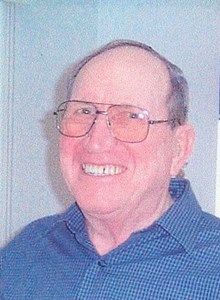Obituary photo of Clinton Perry, Columbus-Ohio