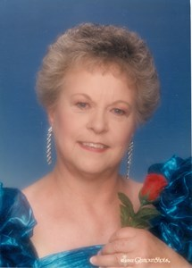 Obituary photo of Helen Brown, Orlando-Florida