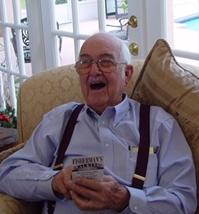 Obituary photo of Ralph Hansel, Orlando-Florida