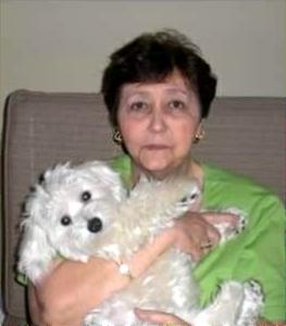 Obituary photo of Joyce Morris, Louisville-Kentucky