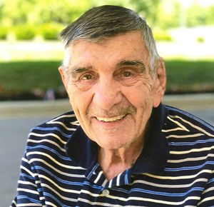 Obituary photo of Steve Palas, Louisville-KY