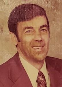 Obituary photo of Carl Ferguson, Louisville-Kentucky