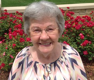 Obituary photo of Doreen Tefft, Topeka-Kansas