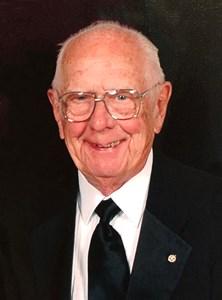 Obituary photo of Edward Rolfs, Junction City-Kansas