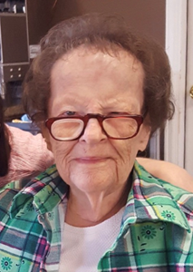 Obituary photo of Lois Rosenlieb, Casper-Wyoming