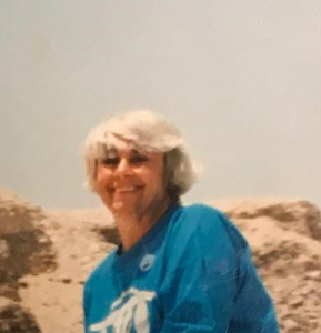 Obituary photo of Marlene Limes, Casper-WY