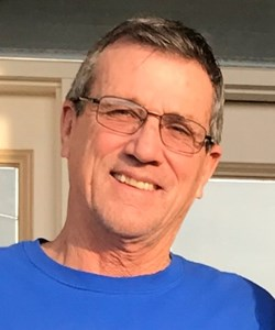 Obituary photo of Steve Thompson, Topeka-Kansas