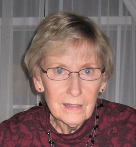 Obituary photo of Mary Haupert, Green Bay-Wisconsin