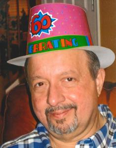 Obituary photo of Raymond Shute%2c+Jr., Olathe-Kansas