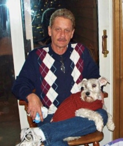 Obituary photo of Gregory Koessel, St. Peters-Missouri