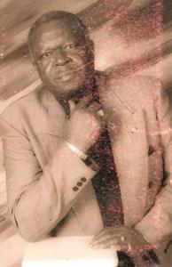 Obituary photo of John Marshall, Denver-CO