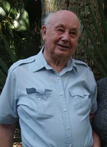 Obituary photo of Uwe Pommerening, Orlando-Florida