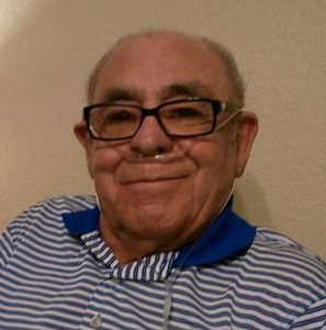 Obituary photo of Manuel Ramirez, Denver-CO