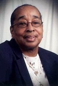 Obituary photo of Jeanette Lee, Toledo-OH