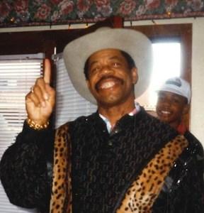 Obituary photo of Melvin Guyton, Denver-CO