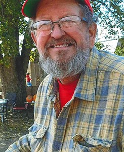 Obituary photo of Randy Davis, Dove-Kansas