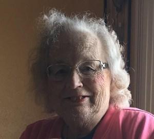 Obituary photo of Roberta Mohr, Toledo-OH