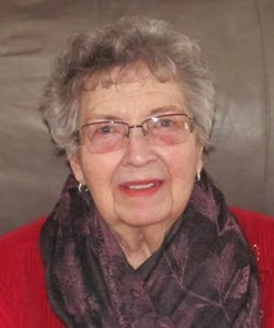 Obituary photo of Roberta Shelor, Dove-KS