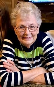 Obituary photo of Shirley Hoffman, Olathe-Kansas
