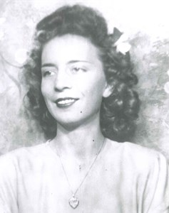 Obituary photo of Willa Smith, Toledo-Ohio