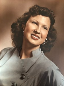 Obituary photo of Lucille DeVore, Toledo-OH