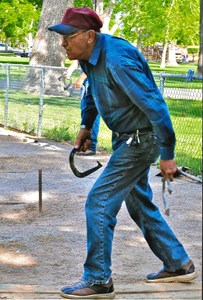 Obituary photo of Benino Roybal, Denver-CO