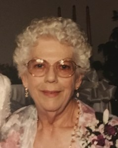 Obituary photo of Doris Oberhuber, Green Bay-Wisconsin