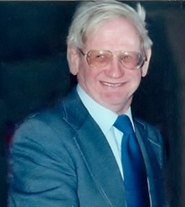 Obituary photo of Loren Langvardt, Junction City-Kansas